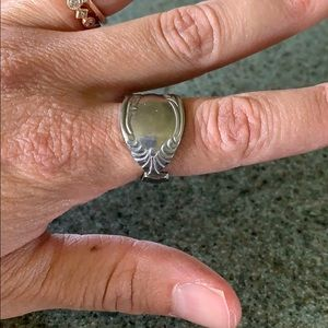Jewelry - Spoon ring